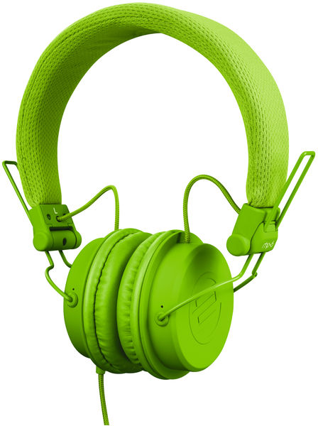 Reloop RHP-6 Series Green