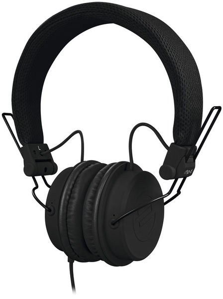 Reloop RHP-6 Series Black