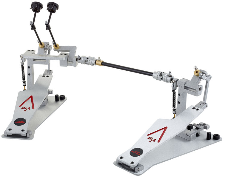 Axis Percussion A-772L Double Pedal left