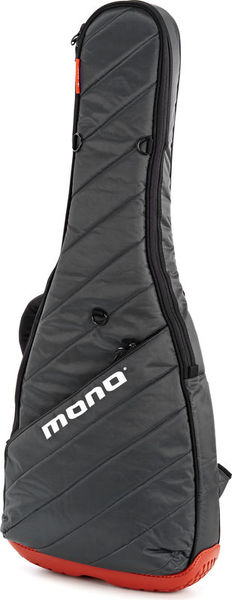 Mono Cases Vertigo Electric Guitar (Grey)