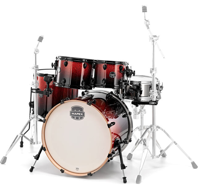 Mapex Armory Rock Shell Set BNV