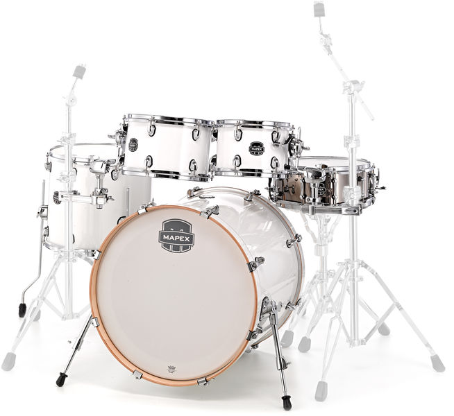 Mapex Armory Rock Shell Set OW