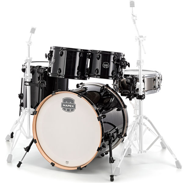 Mapex Armory Studio Shell Set BTB
