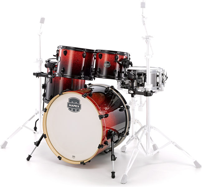 Mapex Armory Studio Shell Set BNV