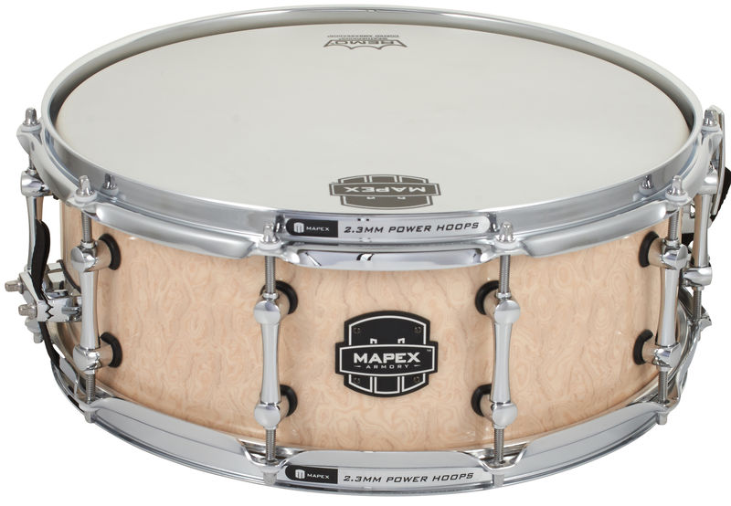 "Mapex 14""x5,5"" Snare ""Peacemaker"""