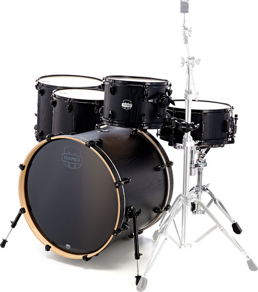Mapex Mars Crossover Shell Set BZW