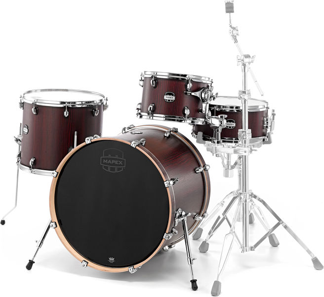Mapex Mars Big Rock Shell Set RW