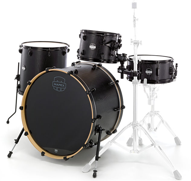 Mapex Mars Big Rock Shell Set BZW