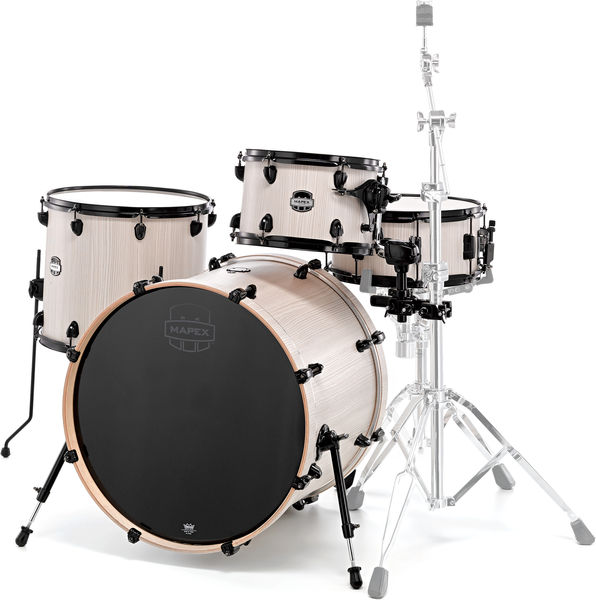 Mapex Mars Big Rock Shell Set BAW