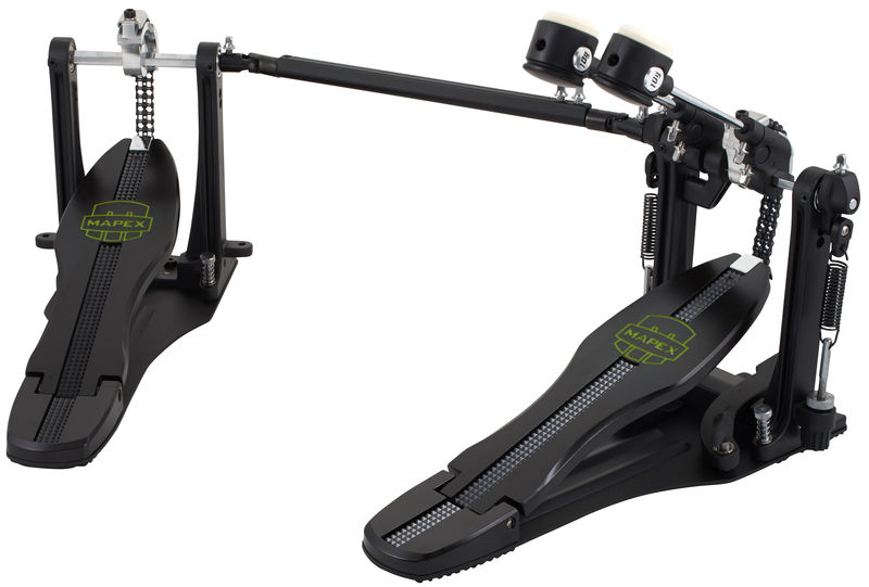 P800TW Armory Double Pedal Mapex