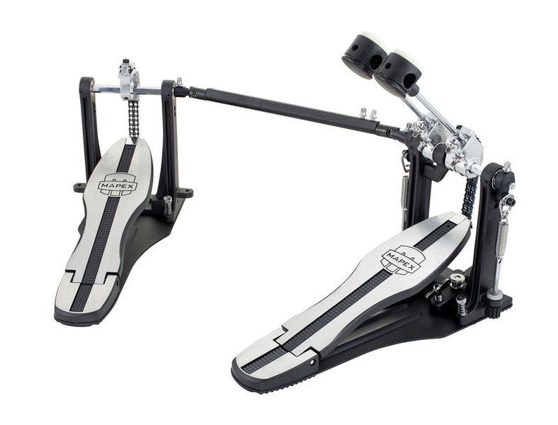 P600TW Mars Double Pedal Mapex
