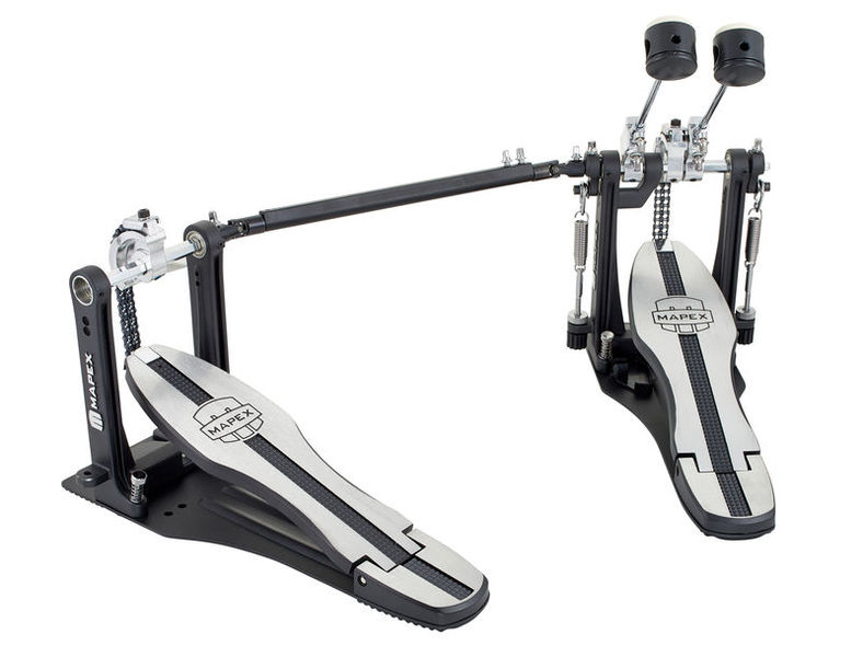 Mapex P600TW Mars Double Pedal