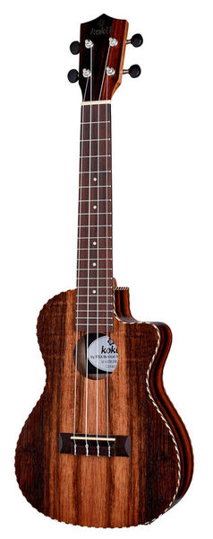 Kokio Ebony Concert Electric