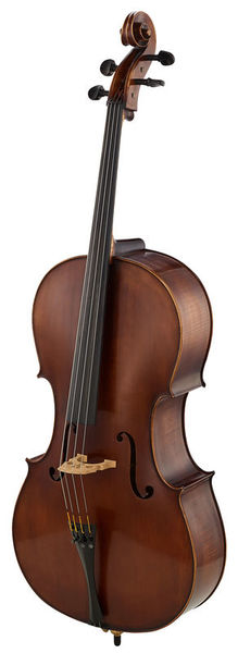 Heinrich Drechsler Concert Cello I