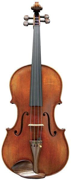 Heinrich Drechsler Concert Viola 42