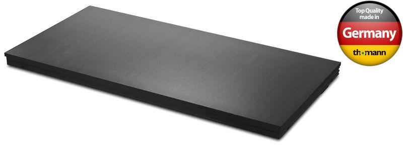 Stairville Praktikus Light 2 x 1m Black