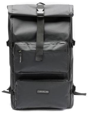 Rolltop Backpack III Magma