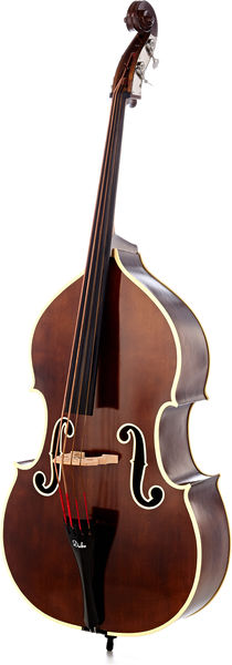 Duke Two Tone BRV Double Bass 3/4