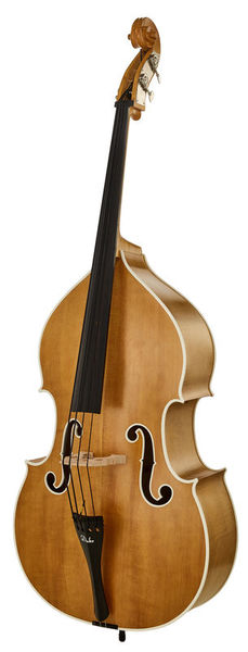 Duke Two Tone HYV Double Bass 3/4