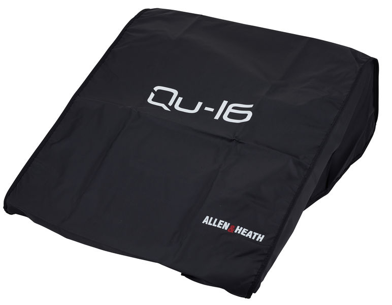 Allen & Heath Dust Cover QU 16