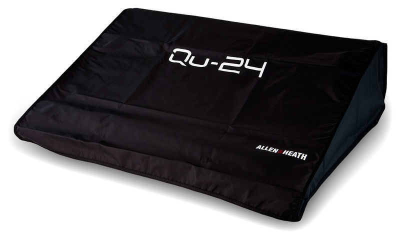 Allen & Heath Dust Cover QU 24