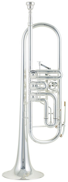 Johannes Scherzer 8228-S Bb Trumpet