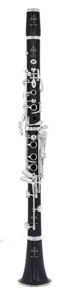 Buffet Crampon BC1114L-2-0 RC Bb-Clarinet 18