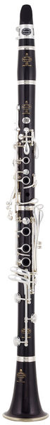 Buffet Crampon BC1214-2-0 RC A-Clarinet 17