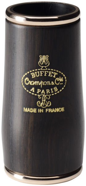 Buffet Crampon ICON 67mm barrel gold