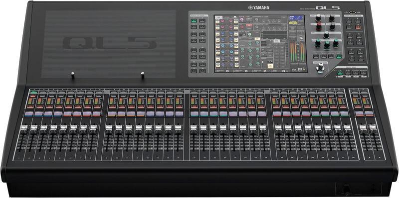 Yamaha Ql5 Musikhaus Thomann