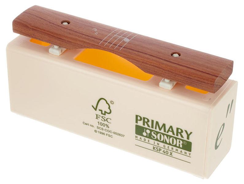 Sonor KSP40X e2 Tenor/Alto Primary