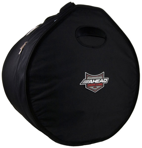 "Ahead 22""x20"" Bass Drum Armor Case"