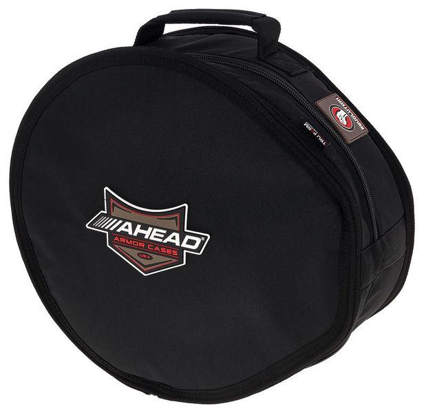 """Ahead 14""""x04"""" Snare Drum Armor Case"""