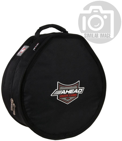 "Ahead 14""x04"" Snare Drum Armor Case"