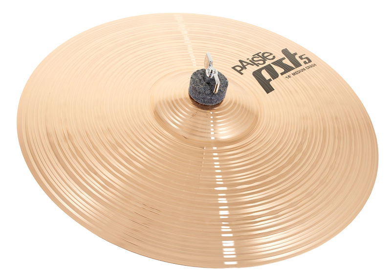 "Paiste PST5 14"" Medium Crash '14"