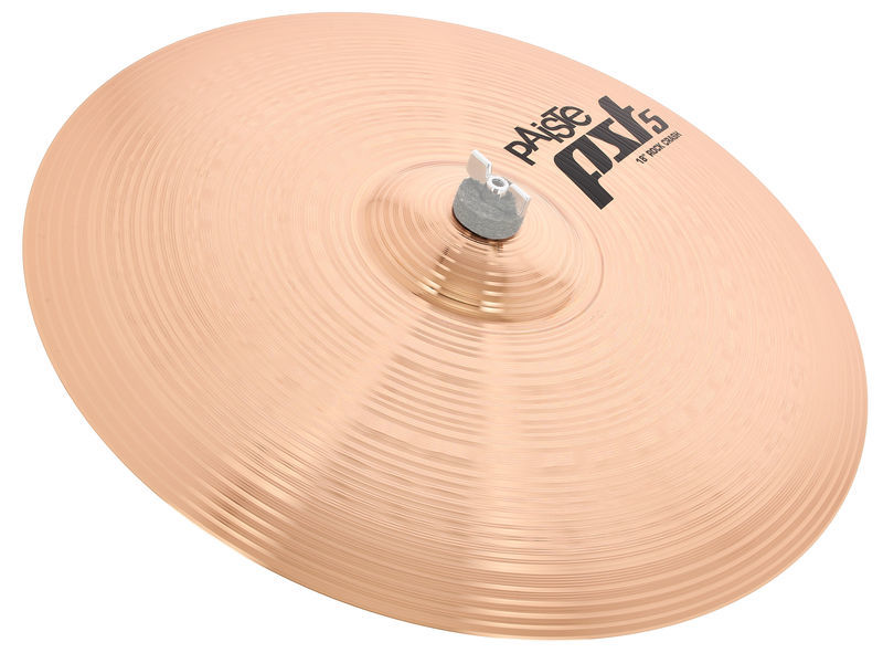 "Paiste PST5 18"" Rock Crash '14"