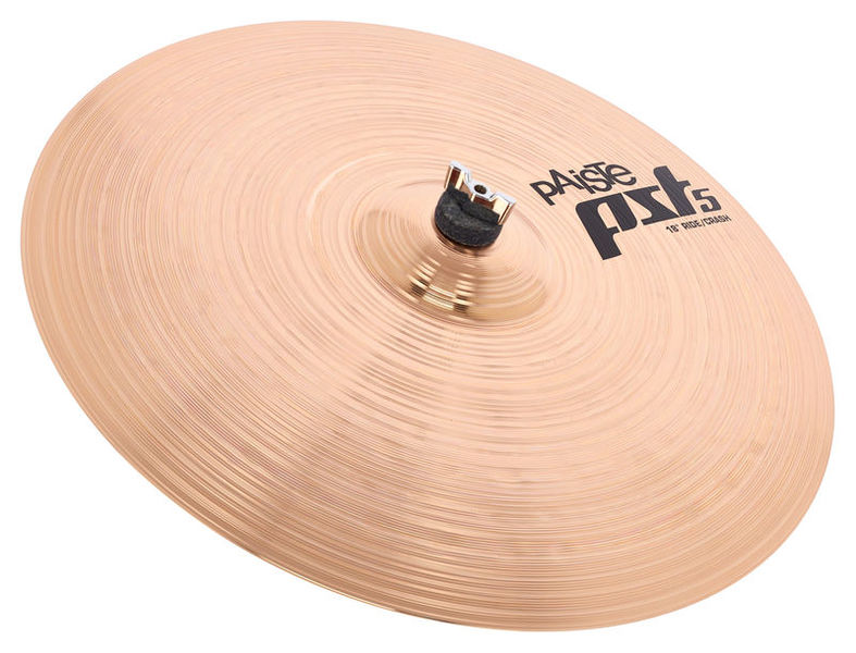 "Paiste PST5 18"" Crash / Ride '14"