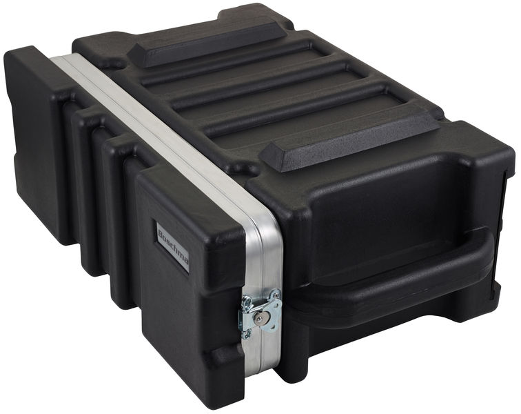 Boschma Cases 3 U-HE Shallow Case