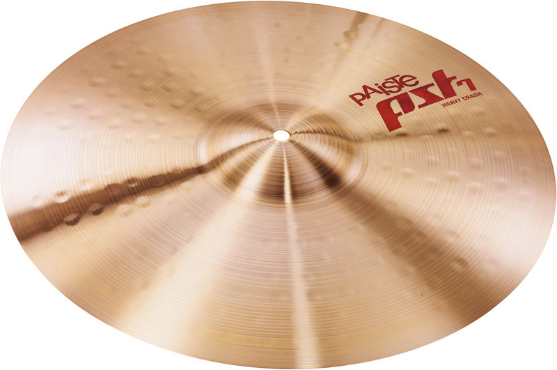 "Paiste PST7 16"" Heavy Crash"