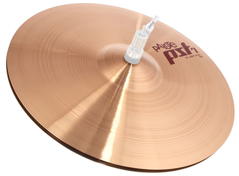 "Paiste PST7 14"" Light Hi-Hat"