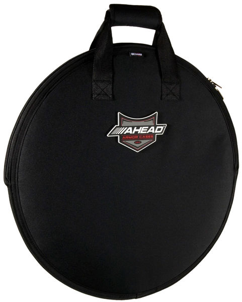 Ahead Cymbal Standard Armor Case 22""