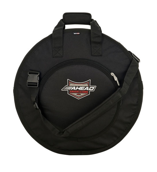 Ahead Cymbal Deluxe Armor Case 24""