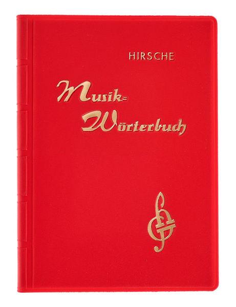 Hüllenhagen & Griehl Verlag Musikwörterbuch