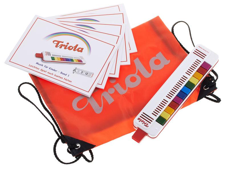 C.A. Seydel Söhne Gift package Triola