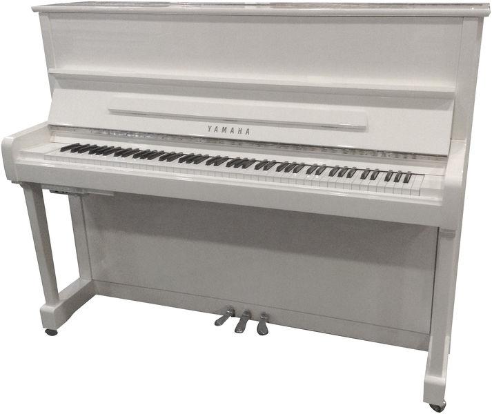 Yamaha P 121 M SH PWHC Silent-Piano