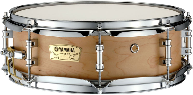 Yamaha CSM-1350AII Concert Snare Drum