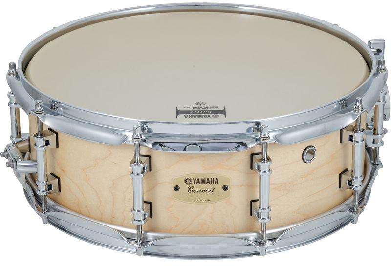 Yamaha CSM-1450AII Concert Snare Drum