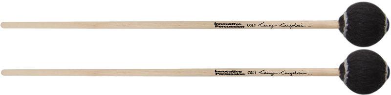Innovative Percussion Marimba Mallets CGL1