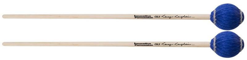 Innovative Percussion Marimba Mallets CGL3