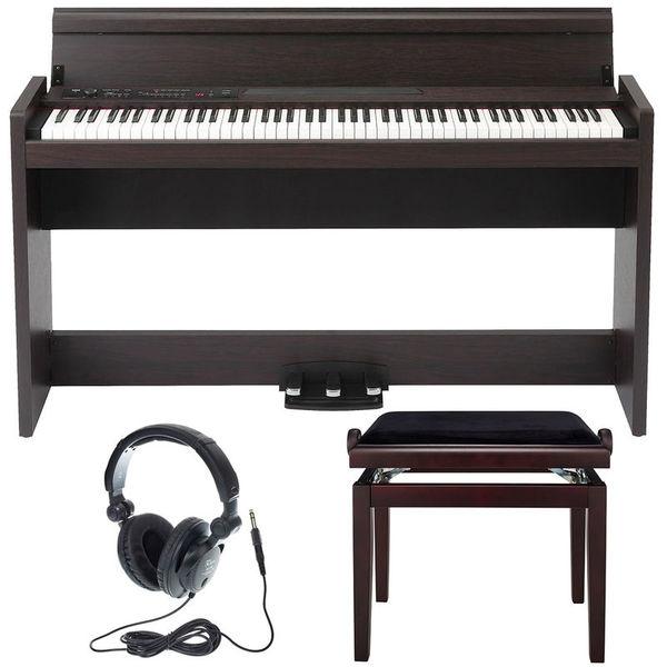 Korg pro LP-380 RW Set